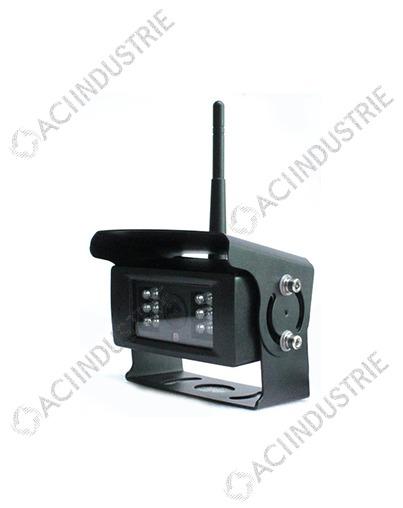 kit camera de recul wifi aci industrie. Black Bedroom Furniture Sets. Home Design Ideas