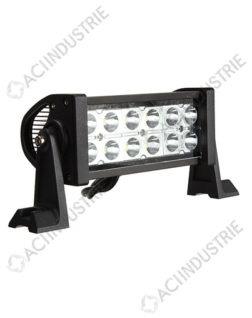 LED RAMP