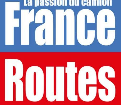 On parle de nous dans France Routes !